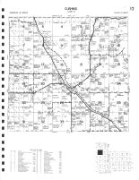 Cushing Township, Morrison County 1987